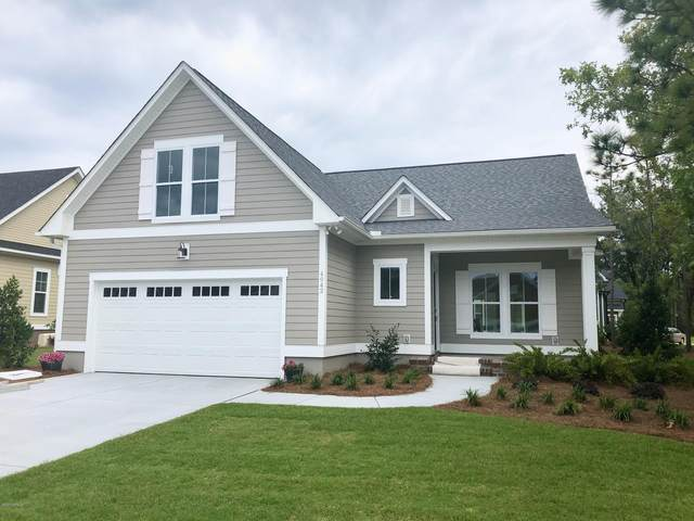 4042 Traditions Court, Southport, NC 28461 (MLS #100219857) :: RE/MAX Essential