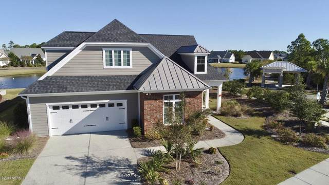 3339 Shell Isle Drive, Southport, NC 28461 (MLS #100219860) :: Vance Young and Associates