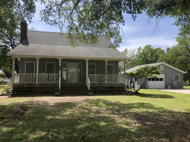 2491 John Avenue SW, Supply, NC 28462 (MLS #100219862) :: CENTURY 21 Sweyer & Associates