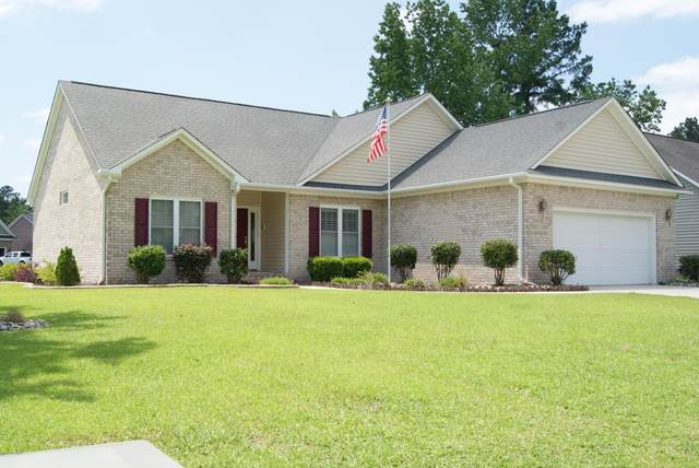 202 Neuchatel Court, New Bern, NC 28562 (MLS #100219876) :: The Cheek Team