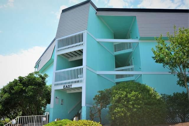 301 Commerce Way #319, Atlantic Beach, NC 28512 (MLS #100219882) :: The Tingen Team- Berkshire Hathaway HomeServices Prime Properties