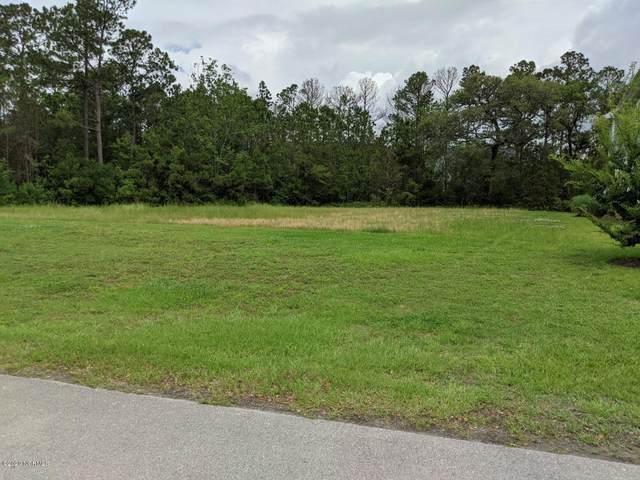 123 Everett Park Trail, Holly Ridge, NC 28445 (MLS #100219932) :: The Chris Luther Team