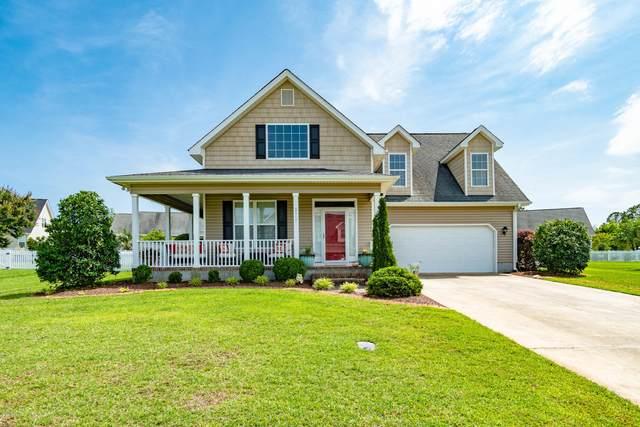3517 White Drive, Morehead City, NC 28557 (MLS #100219951) :: Barefoot-Chandler & Associates LLC