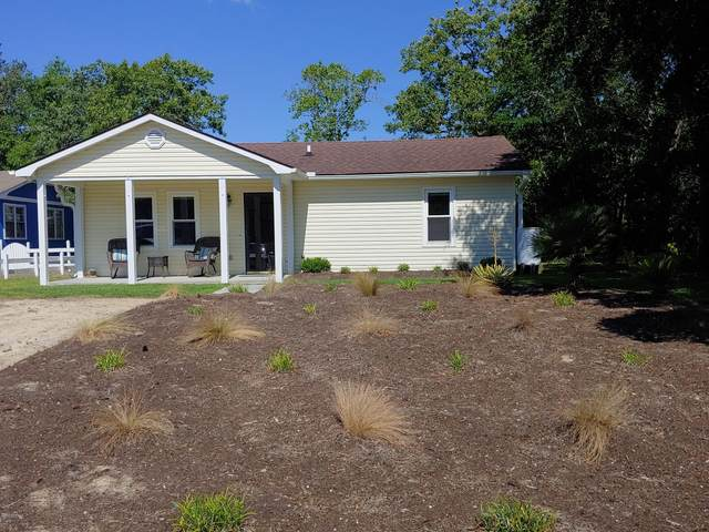 129 NW 12th Street, Oak Island, NC 28465 (MLS #100219953) :: Vance Young and Associates