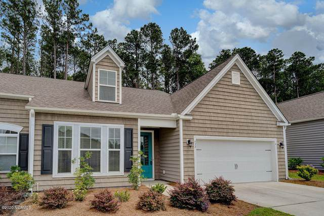 632 Cambeck Drive SE #4, Leland, NC 28451 (MLS #100219958) :: RE/MAX Elite Realty Group