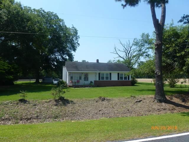 1799 Porter Swamp Road, Cerro Gordo, NC 28430 (MLS #100219965) :: Coldwell Banker Sea Coast Advantage