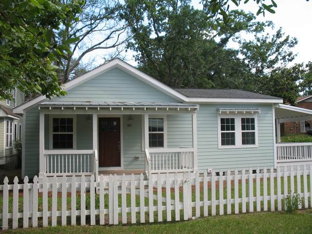 309 W St George Street, Southport, NC 28461 (MLS #100219976) :: Castro Real Estate Team