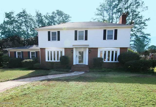 1701 Tryon Road, New Bern, NC 28560 (MLS #100219979) :: The Chris Luther Team