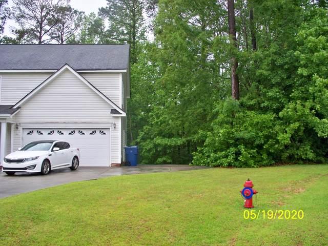 111 Twin Creek Lane, Havelock, NC 28532 (MLS #100220003) :: Barefoot-Chandler & Associates LLC