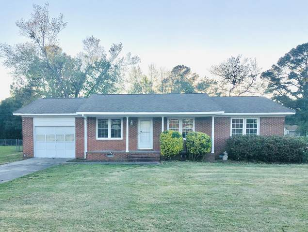 212 Wildwood Road, Havelock, NC 28532 (MLS #100220007) :: RE/MAX Essential