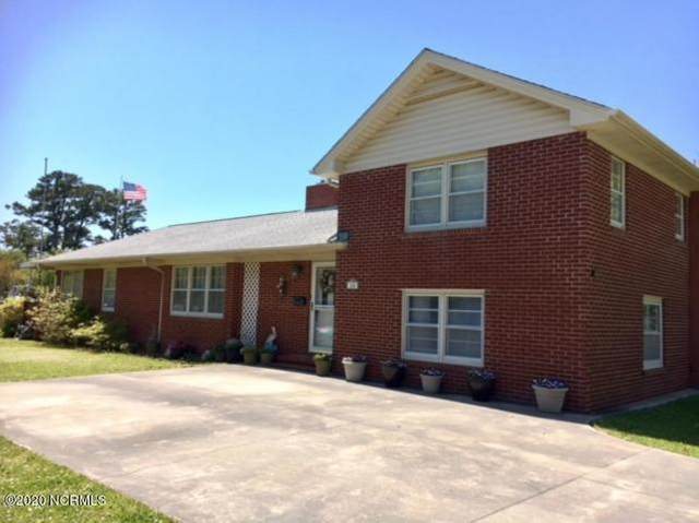 108 Salem Street, Morehead City, NC 28557 (MLS #100220008) :: Berkshire Hathaway HomeServices Hometown, REALTORS®