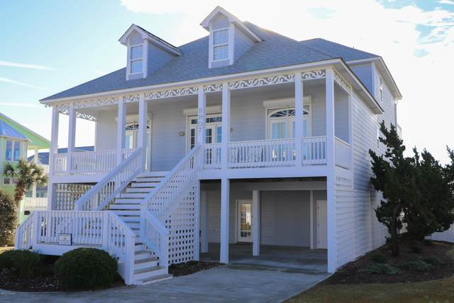 9907 Shipwreck Lane, Emerald Isle, NC 28594 (MLS #100220009) :: RE/MAX Essential
