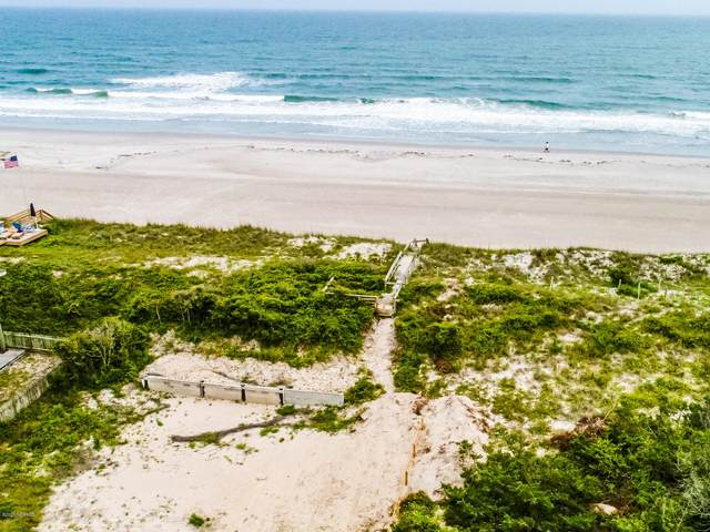 413 S Anderson Boulevard, Topsail Beach, NC 28445 (MLS #100220011) :: Vance Young and Associates