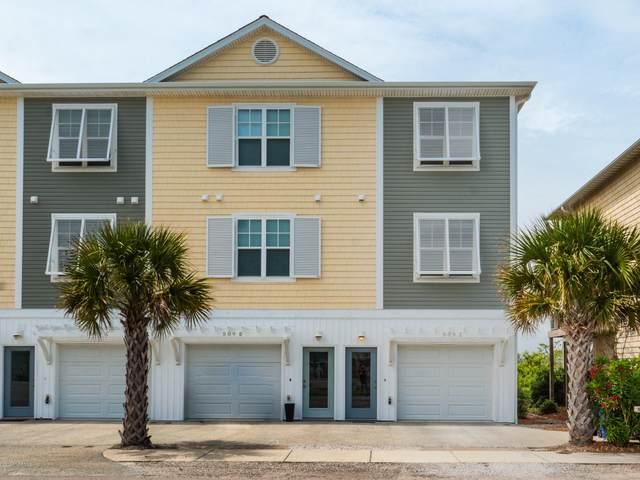 509 N New River Drive, Surf City, NC 28445 (MLS #100220013) :: RE/MAX Essential
