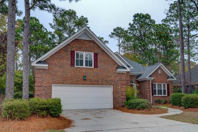 4725 Wedgefield Drive, Wilmington, NC 28409 (MLS #100220022) :: RE/MAX Elite Realty Group
