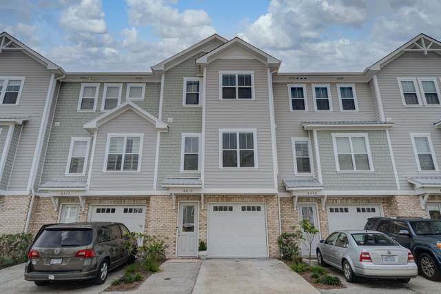6010 Richard Bradley Drive, Wilmington, NC 28409 (MLS #100220062) :: The Cheek Team