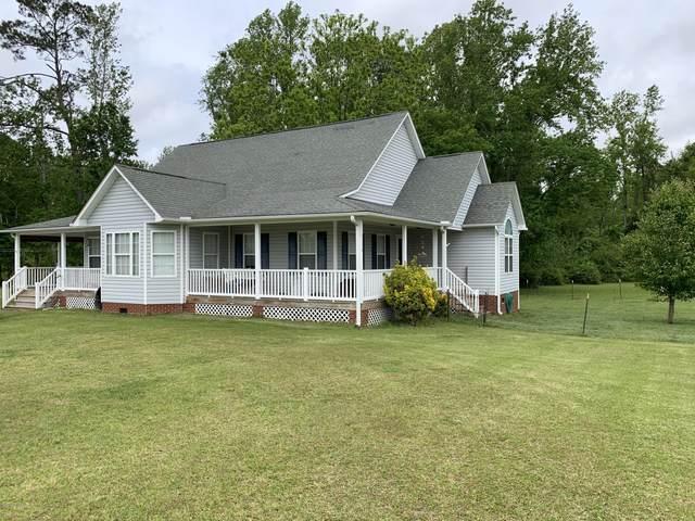 1154 E Davis Road, Jacksonville, NC 28546 (MLS #100220076) :: Courtney Carter Homes