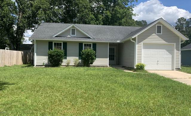 2915 Norbrick Street, Midway Park, NC 28544 (MLS #100220079) :: Courtney Carter Homes