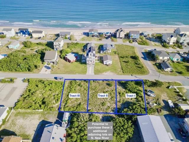 605 N Topsail Drive, Surf City, NC 28445 (MLS #100220087) :: RE/MAX Essential