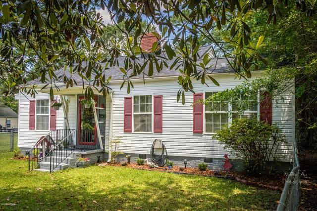 204 Phillips Road, Jacksonville, NC 28540 (MLS #100220096) :: RE/MAX Elite Realty Group