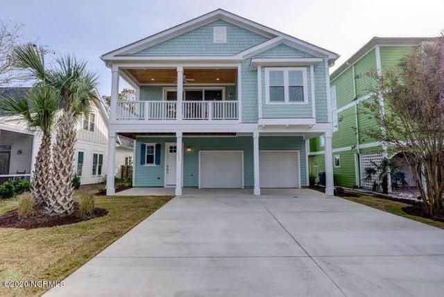 1613 Bonito Lane, Carolina Beach, NC 28428 (MLS #100220108) :: Coldwell Banker Sea Coast Advantage