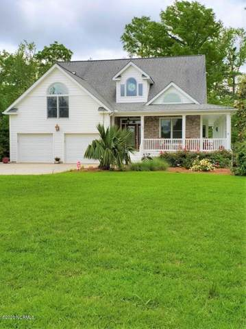 127 Spinnaker Lane, Havelock, NC 28532 (MLS #100220111) :: Courtney Carter Homes