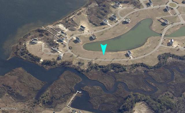 634 Cannonsgate Drive, Newport, NC 28570 (MLS #100220113) :: Castro Real Estate Team