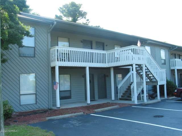 3309 Bridges Street B11, Morehead City, NC 28557 (MLS #100220115) :: Barefoot-Chandler & Associates LLC