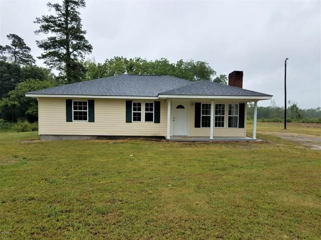447 Jack Branch Road, Lewiston, NC 27849 (MLS #100220125) :: RE/MAX Elite Realty Group