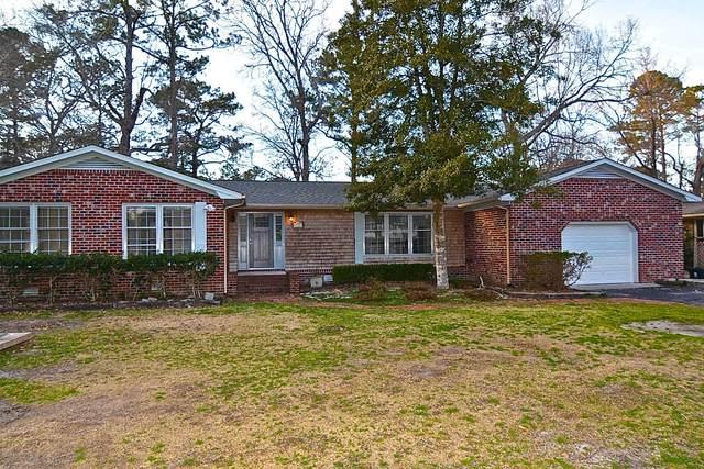 415 Plantation Drive, New Bern, NC 28562 (MLS #100220127) :: Donna & Team New Bern