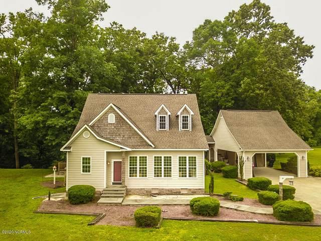 600 White Oak National Drive, White Oak, NC 28399 (MLS #100220136) :: CENTURY 21 Sweyer & Associates