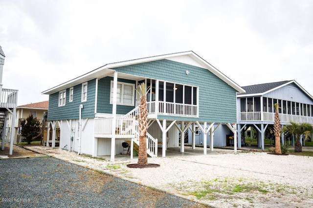 428 35th Street, Sunset Beach, NC 28468 (MLS #100220148) :: Lynda Haraway Group Real Estate