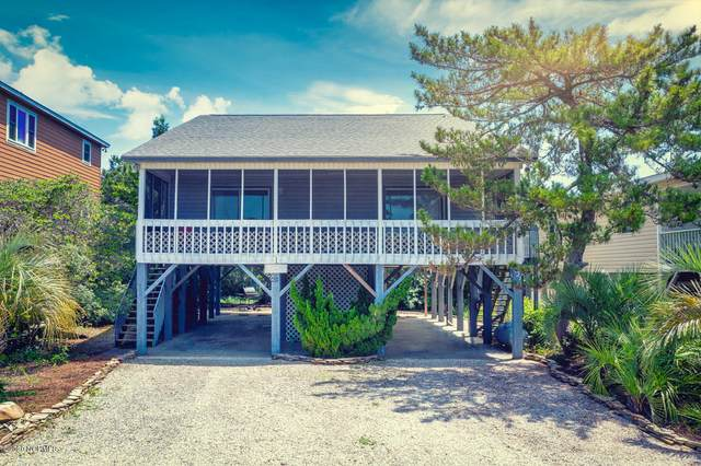 421 32nd Street, Sunset Beach, NC 28468 (MLS #100220154) :: Lynda Haraway Group Real Estate