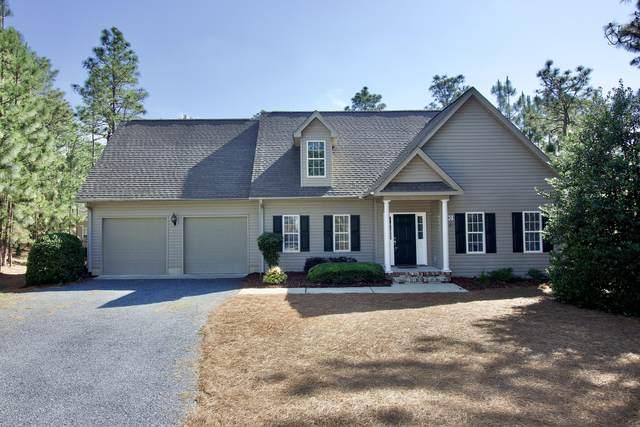 90 N Catalpa Lane, Pinehurst, NC 28374 (MLS #100220167) :: CENTURY 21 Sweyer & Associates