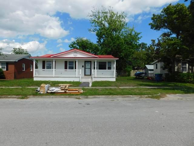 304 N 11th Street, Morehead City, NC 28557 (MLS #100220181) :: Barefoot-Chandler & Associates LLC