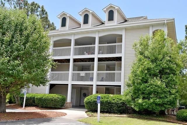 3350 Club Villa Drive SE #503, Southport, NC 28461 (MLS #100220192) :: Castro Real Estate Team
