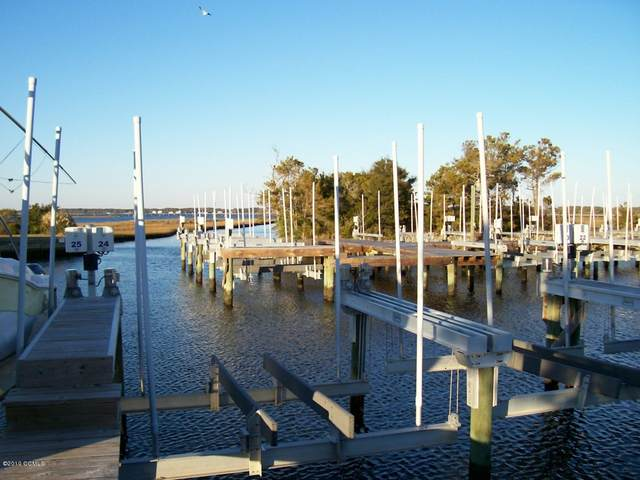 245 Bayview Drive Slip #42, Harkers Island, NC 28531 (MLS #100220193) :: Castro Real Estate Team