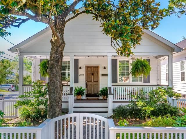 2024 Metts Avenue, Wilmington, NC 28403 (MLS #100220198) :: David Cummings Real Estate Team