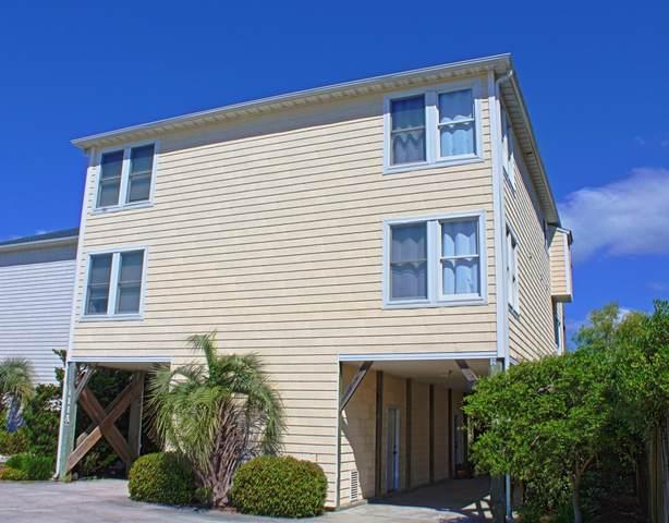 111 Bay Drive B, Surf City, NC 28445 (MLS #100220224) :: The Keith Beatty Team