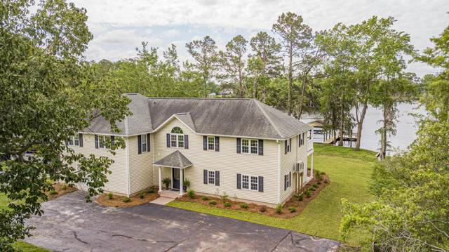 131 Gus Lane, New Bern, NC 28562 (MLS #100220231) :: Donna & Team New Bern