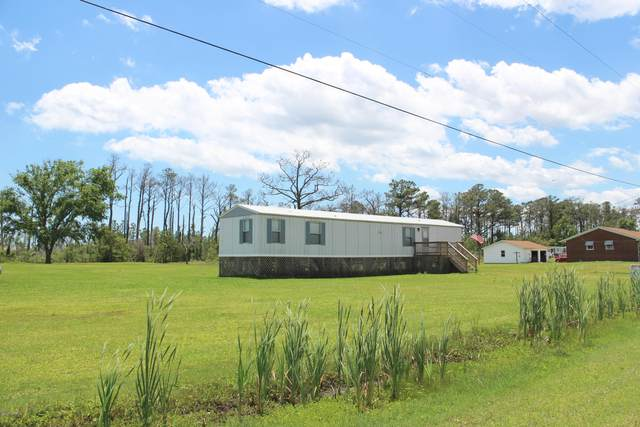 652 Shell Hill Road, Sea Level, NC 28577 (MLS #100220243) :: The Chris Luther Team