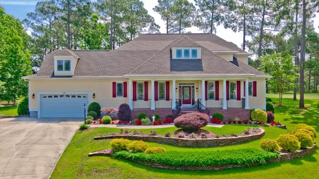 1295 Cotton Mill Court, Sunset Beach, NC 28468 (MLS #100220251) :: Coldwell Banker Sea Coast Advantage
