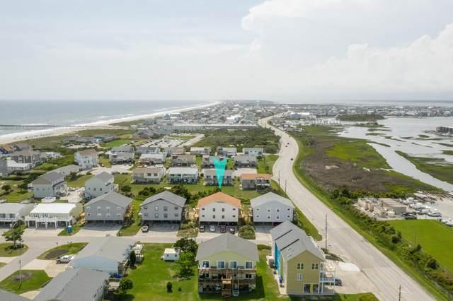 102 Dunes Avenue, Atlantic Beach, NC 28512 (MLS #100220255) :: Barefoot-Chandler & Associates LLC
