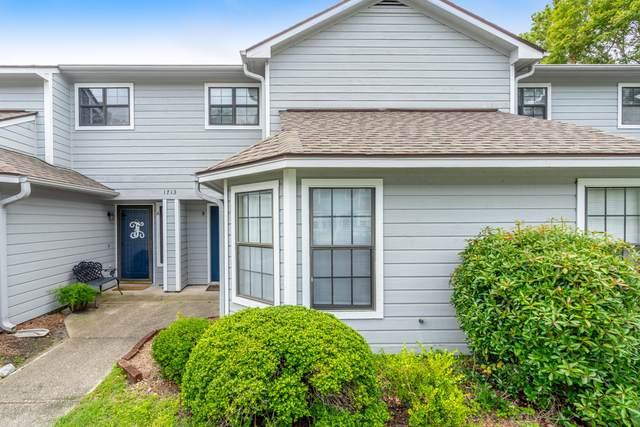 1713 S 41st Street 1713-B, Wilmington, NC 28403 (MLS #100220275) :: David Cummings Real Estate Team