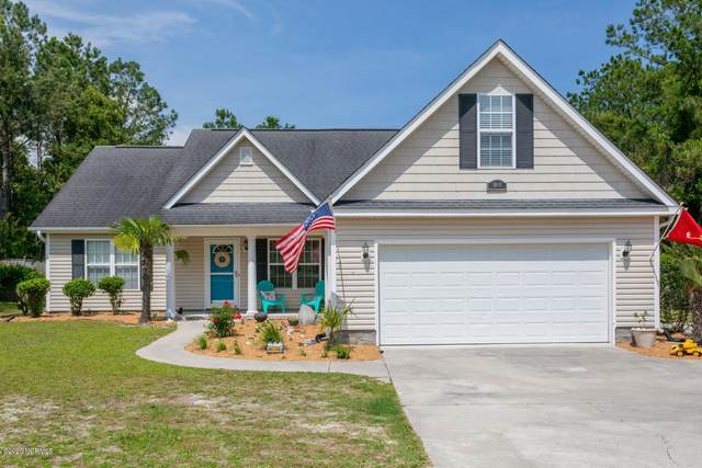 1049 Washington Acres Road, Hampstead, NC 28443 (MLS #100220290) :: The Chris Luther Team