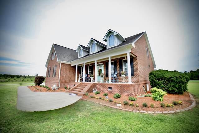 936 Us Highway 117 S, Burgaw, NC 28425 (MLS #100220292) :: Courtney Carter Homes