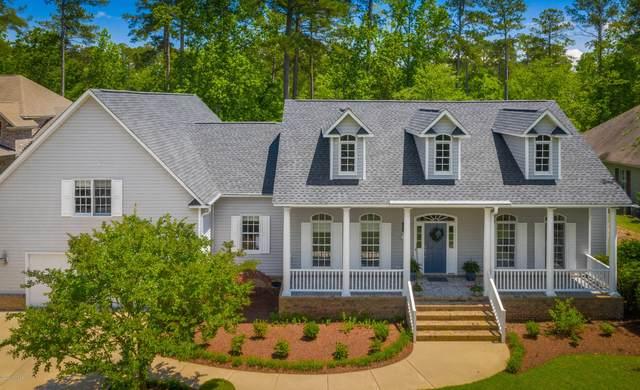 201 Perquimans Drive, Chocowinity, NC 27817 (MLS #100220294) :: David Cummings Real Estate Team