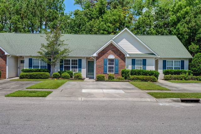 1417 Willoughby Park Court, Wilmington, NC 28412 (MLS #100220307) :: The Keith Beatty Team