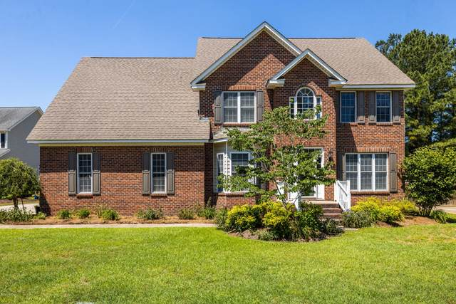4212 Leicester Court, Winterville, NC 28590 (MLS #100220314) :: The Cheek Team