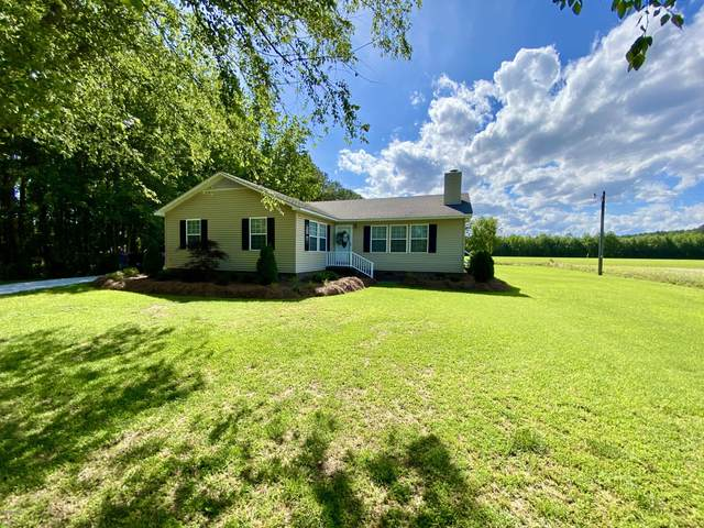 2150 N White Post Road, Pinetown, NC 27865 (MLS #100220318) :: The Chris Luther Team